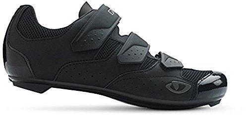Giro Techne Cycling Shoes - Women's Black 39 by Giro