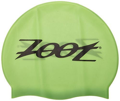 Zoot Sports Swimfit Silicone Cap by Zoot - Zoot Cap
