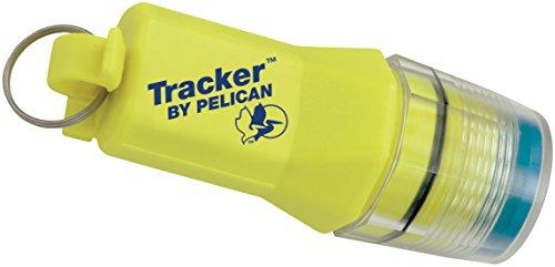 Pelican 2140 Tracker, Yellow