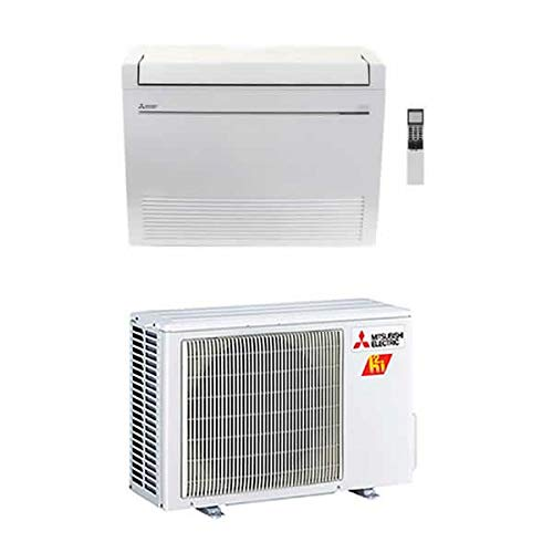 Mitsubishi Split System Heat Pump Remote Control