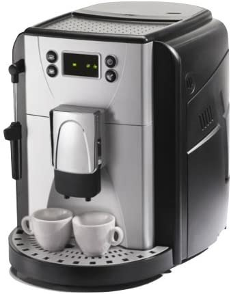 Philips Spidem Saeco cafetera espresso super automática ri9735/82 ...