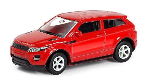 Land Rover Range Rover Evoque, 3