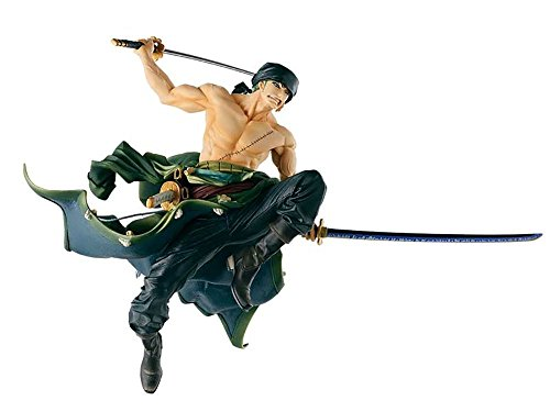 Banpresto-Roronoa-Zoro-Collectible-Figure