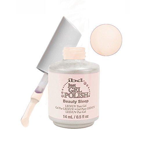 IBD Just Gel Polish 0.5oz/ 14ml - Pick Any Color  by IBD