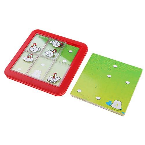 B Baosity ボードゲーム 48レベル 面白い パズルゲーム 子供 クリスマス プレゼント
