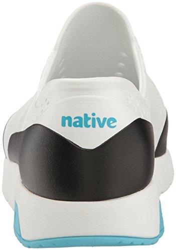 Water White Lennox Shoe Men's Blue Block White Native Shell Shell Surfer Jiffy wqEg4