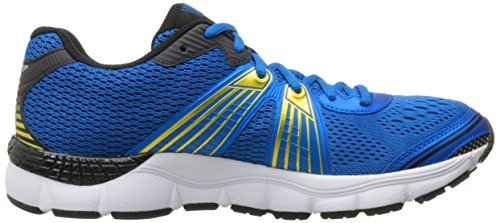 Shield M Running Shoe 361 Men Blue yellow black xRwZfP5qvE