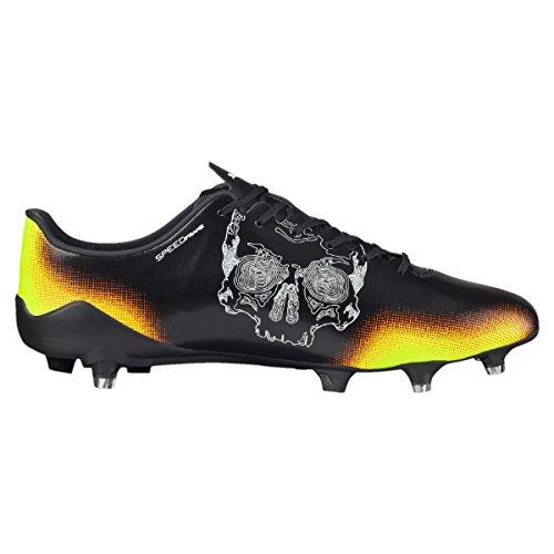 Fußballschuhe Esslsiigrphfgf6 Unisex Erwachsene 01 Puma Black fnxpYwtqq