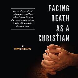 Facing Death as a Christian