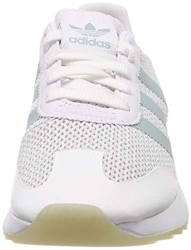 Para Gritra Zapatillas Blanco Flb Deporte W ftwbla De Mujer Vertac Adidas xRqSX1WS