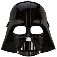 Star Wars Darth Vader Siyah Maske Erkek Çocuk