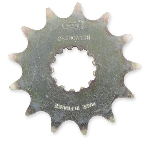 th 520 Chain Size Front Countershaft Sprocket (Sunstar Motorcycle Front Sprockets)