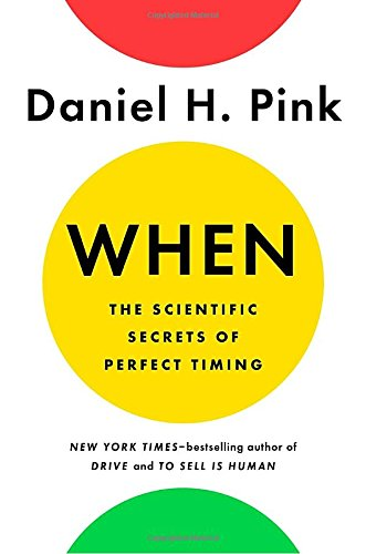 Daniel H. Pink (Author)(106)Buy new: $28.00$16.6685 used & newfrom$13.99