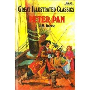 Peter Pan (Great Illustrated Classics)