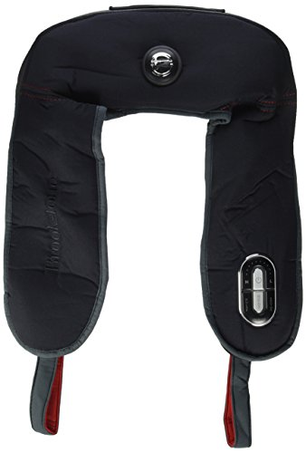 Vibrating Nursing Pillows - Brookstone Neck & Shoulder Sport Massager