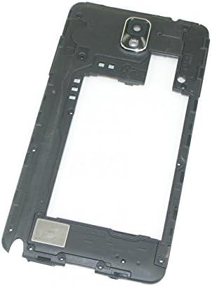Marco Trasero Chasis Samsung N900 N9005 Galaxy Note 3 Negro ...