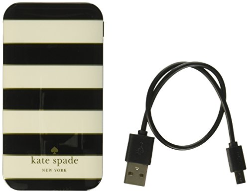 kate-spade-new-york-universal-slim-designer-power-bank-charger-1800-mah-candy-stripe-black-cream-gol
