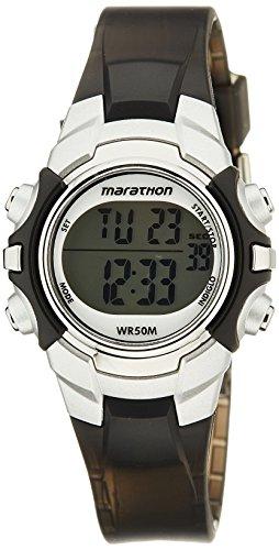 Timex Marathon Sports Digital Silver Dial Unisex Watch -T5K805