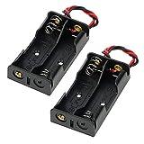 AA Battery Holder 2 AA Battery Holder 3 AA Battery