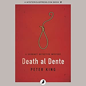 Death al Dente Audiobook