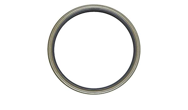 TCM 17221VB-BX NBR VB Type //Carbon Steel Oil Seal Buna Rubber 1.750 x 2.250 x 0.188