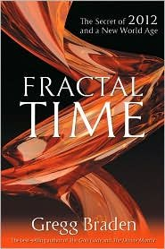 Fractal Time Publisher: Hay House ebook