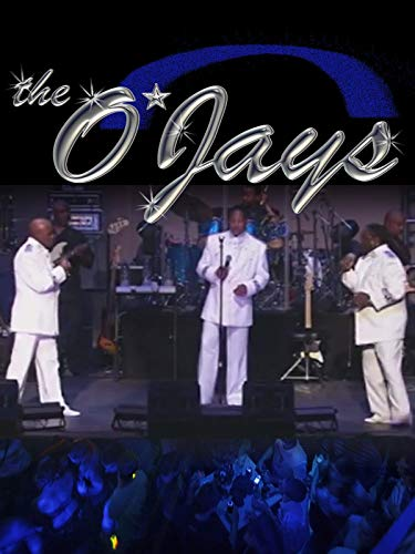 The O'jays 50 Anniversary - Train Anniversary