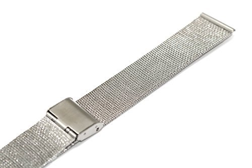 SILVER STAINLESS STEEL BUCKLE SKAGEN product image