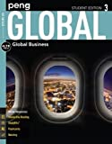 GLOBAL  (with GLOBAL Online, 1 term (6 months) Printed Access Card) (New, Engaging Titles from 4LTR Press)