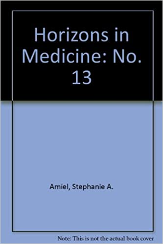 Laden Sie Bücher von isbn herunter Horizons in Medicine 1860161545 PDF CHM