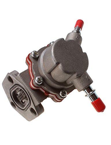 Fuel Lift Pump 320/07037 320/07201 for JCB Loader 3CX 4CX 225 260 280 300 320T 330 -  backhoe