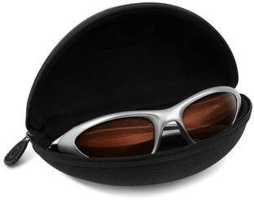 Le lanceur mobile de lunettes de performance est une coque légère en nylon  renforcé. daa1a3430fc1
