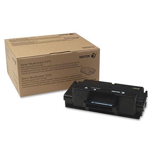 XER Toner Cartridge (Black,1-Pack) - Xerox 106R02311