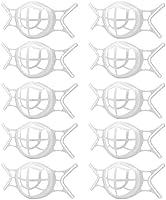 GOKEI プラケット 【10枚 2021年改良版】 インナー フレーム スペーサー ひんやりプラケット イージーブレス 口紅