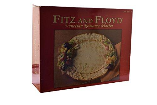 Fitz & Floyd 19