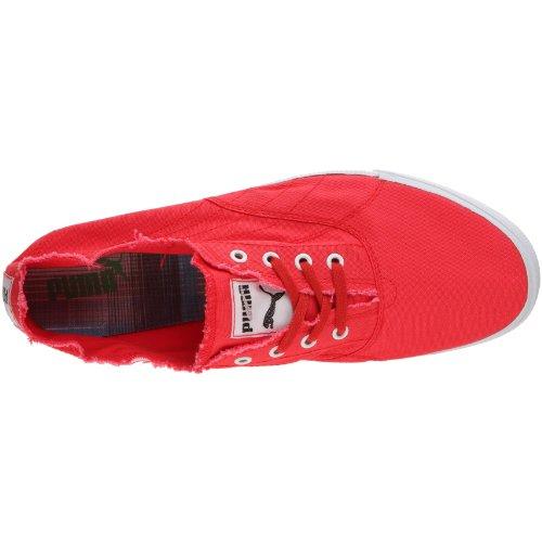 Puma Tekkies Jam - Zapatillas Hombre - rojo