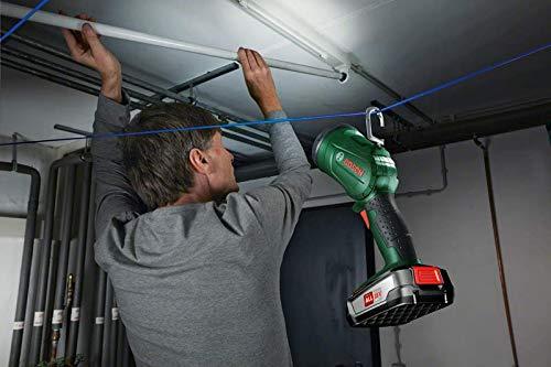 Bosch 06039A1100 Lampe sans fil UniversalLamp 18 outil seul sans batterie 18V