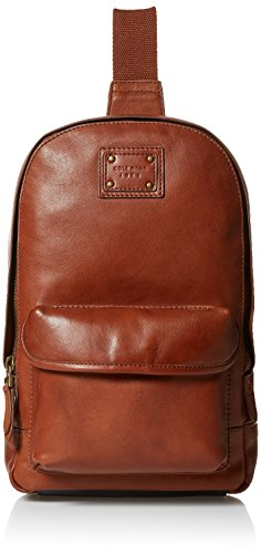 leather messenger bag cole haan - 7