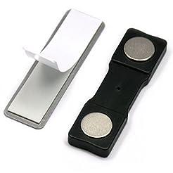 CMS Magnetics Name Badge Magnets BM-2Mag...