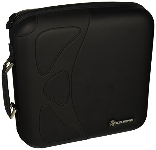 Slappa SL-24001 240 CD Case - Graphite