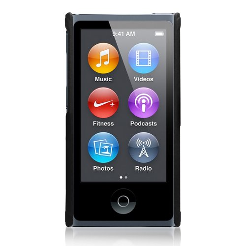 How does the iPhone differ from the iPod