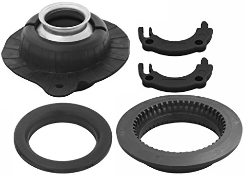 KYB SM5813 Strut Mount Bearing, Insulator & Retainers, 1 Pack