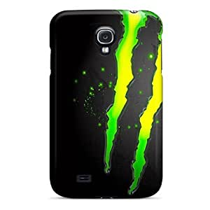 Durable Defender Case For Galaxy S4 Tpu Cover