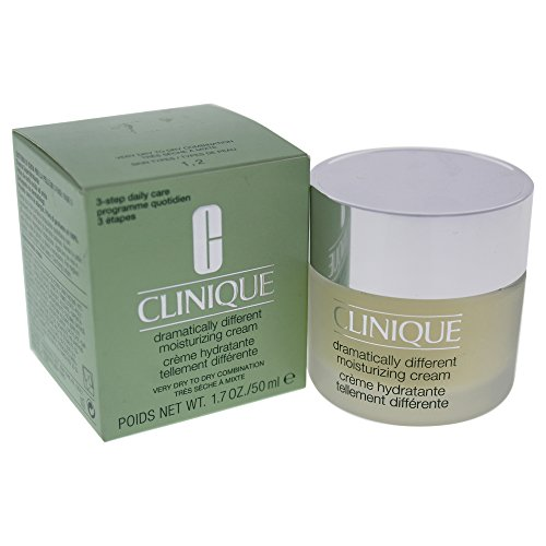 Age Defense Hydrator - Clinique Dramatically Different Moisturising Cream 50ml