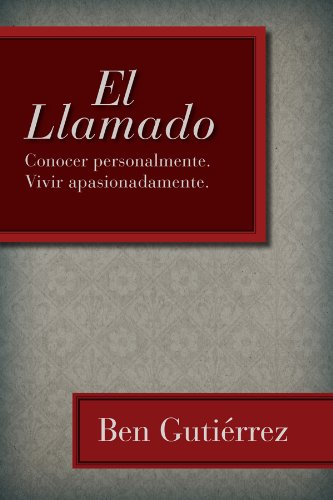 El Llamado (Spanish Edition)