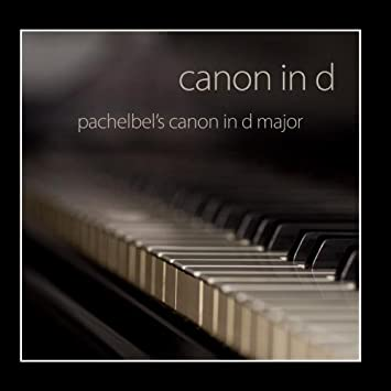 amazon canon in d pachelbel s canon in d major ミュージック 音楽