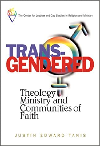 Lesbian and gay ministry