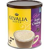 Gevalia Sweet & Creamy Mocha Coffee, Caffeinated, 12 oz Can