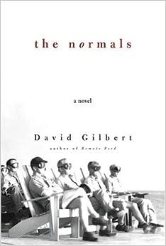 Book The Normals: A Novel