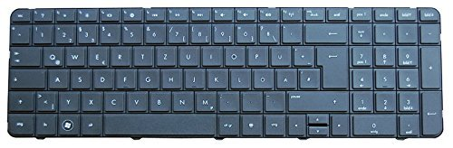 Tastatur HP Pavilion G7-1352eg Neu DE
